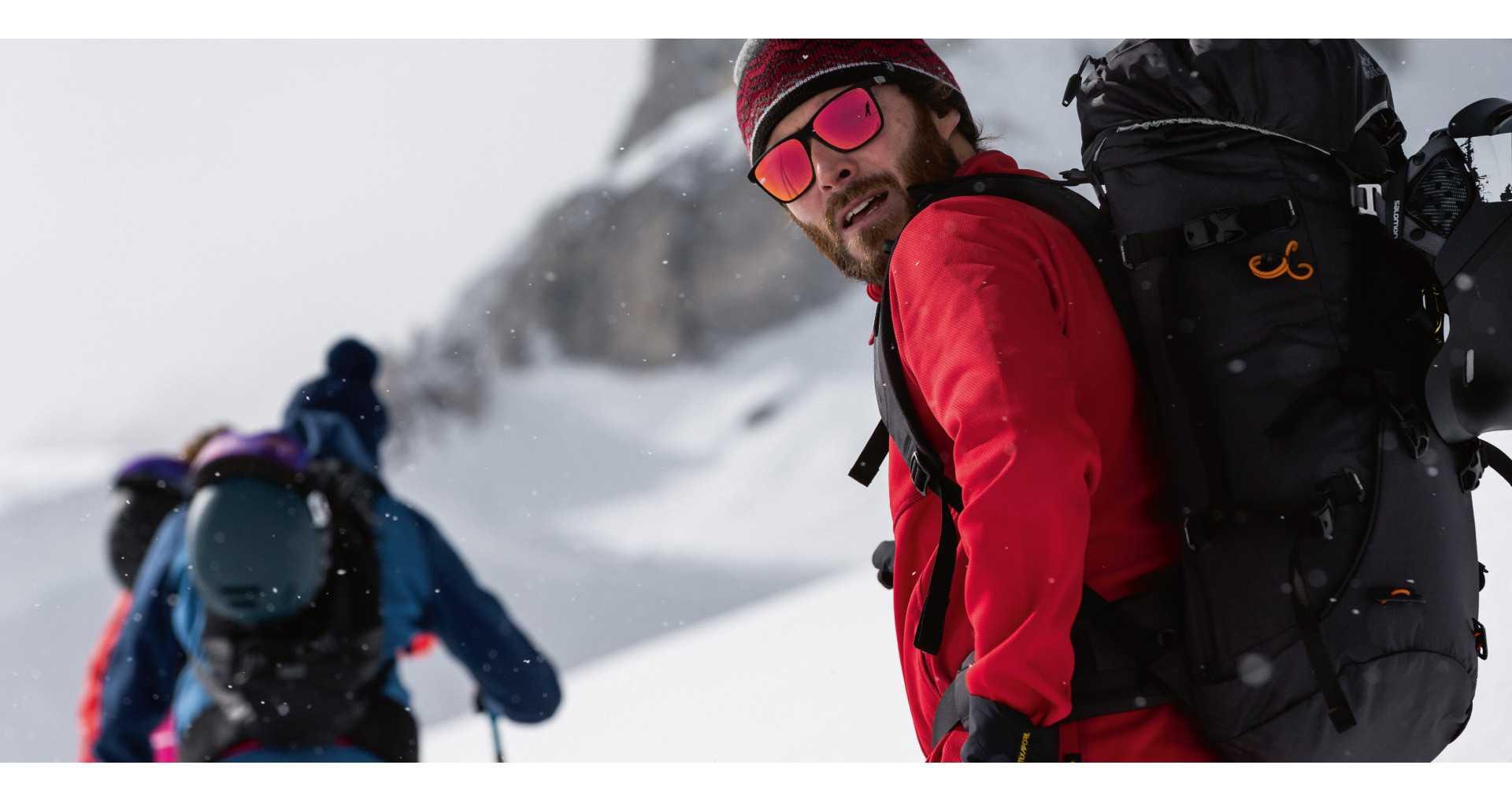 Vyriška slidinėjimo striukė  ROVANA.LT