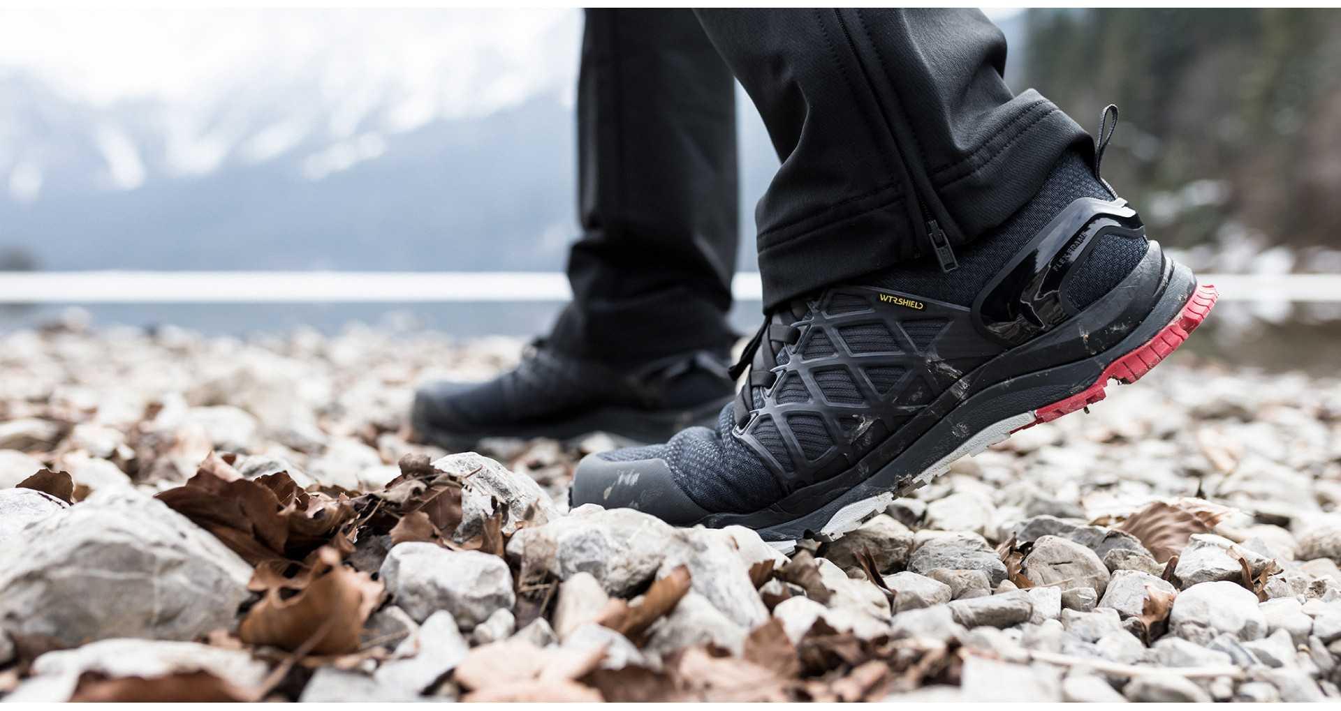Žygių batai | Turistiniai batai |Trekingo batai | ROVANA.LT