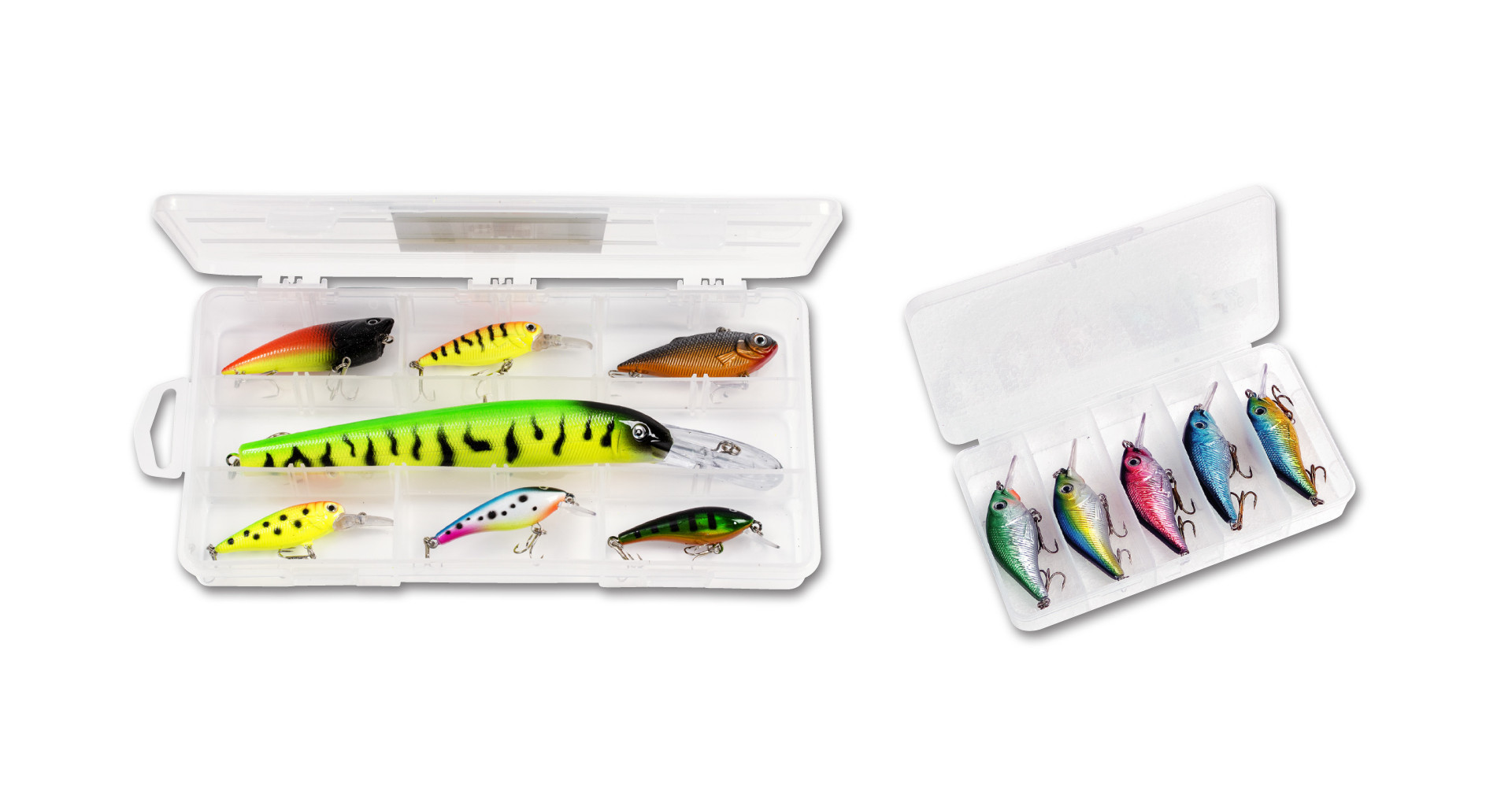 Dėžutės žvejybai