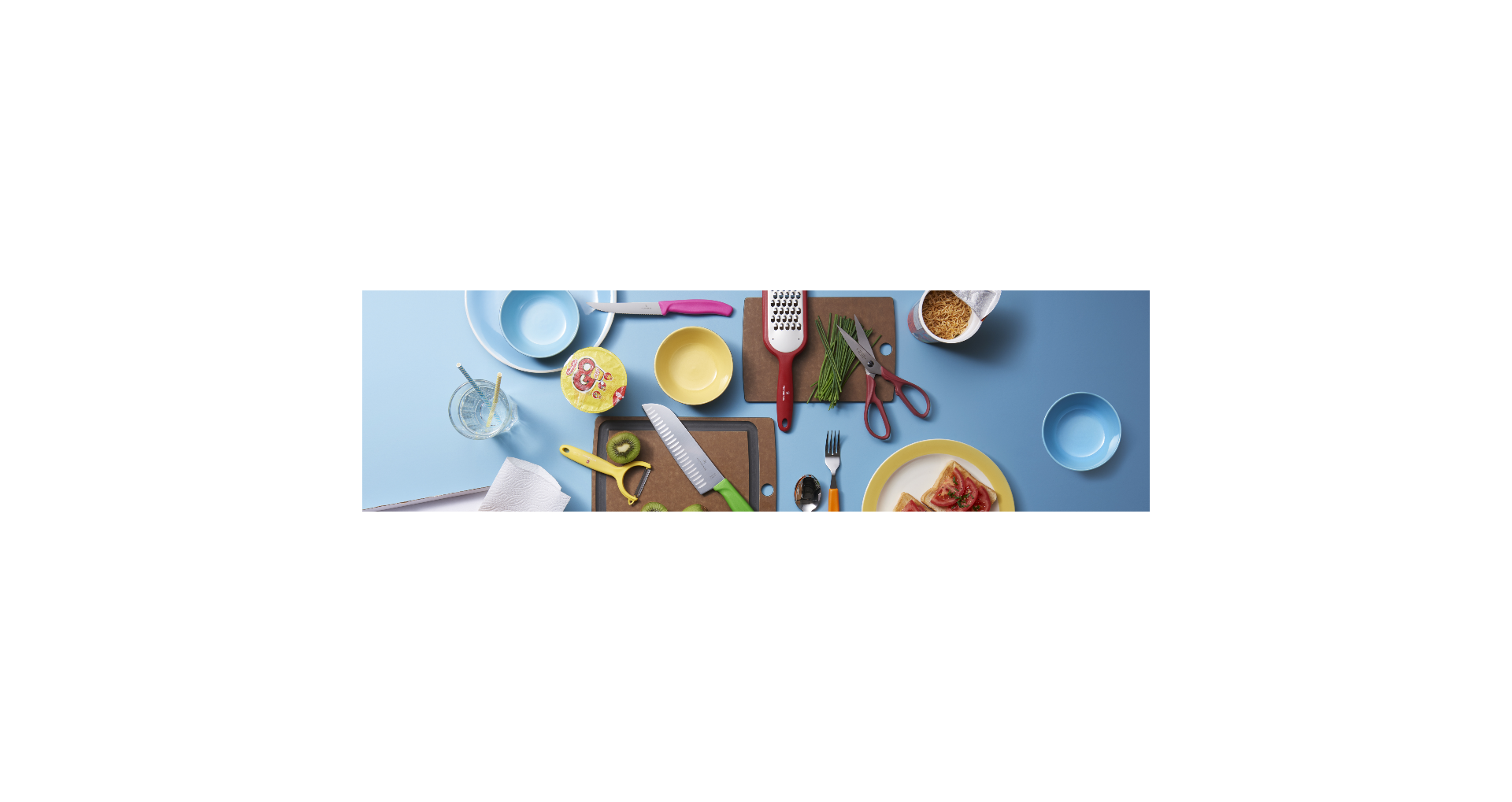 Virtuviniai peiliai ir virtuvės reikmenys