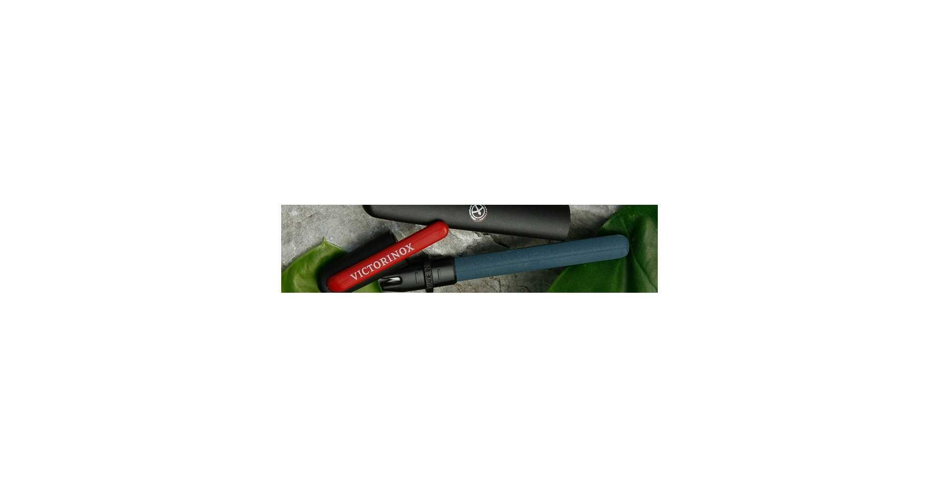 Victorinox peilių galąstuvai